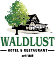 Waldlust Logo